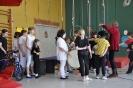 Artistik-Workshop + Finale Freitag 09.04.10