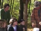 Herbstwaldküche 14.10.2010